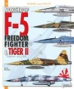 Northrop F-5 Freedom Fighter & Tiger II 1954-2012 - Planes & Pilots No. 18Messerschmitt Me 163