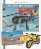 1967-2000 The Story of ESCI Kits - Models and Figures No. 10